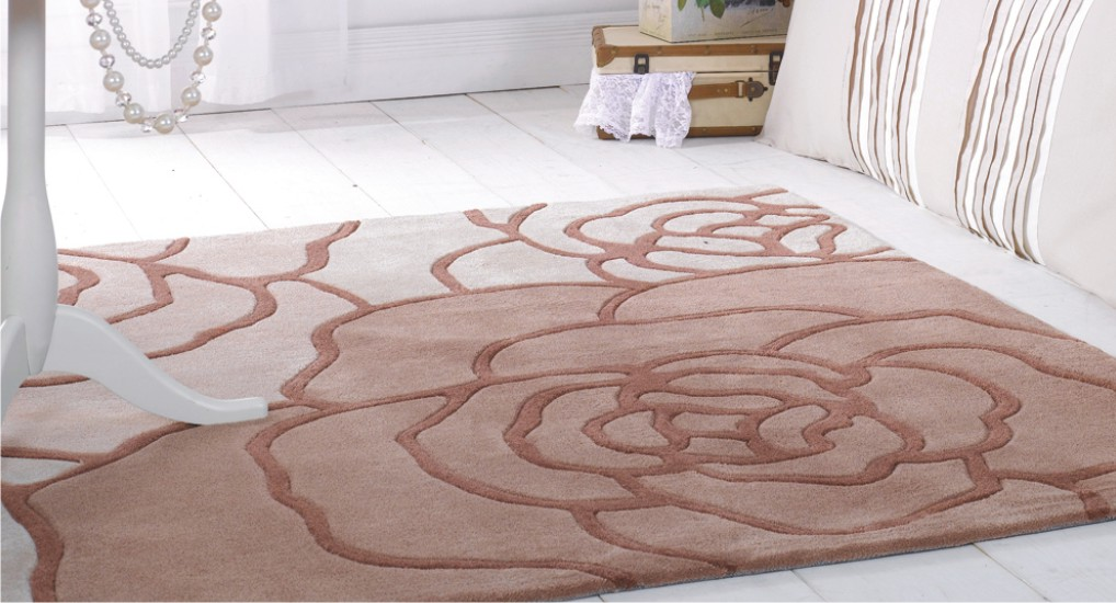 Why you should gift yourself a hand-knotted rug?