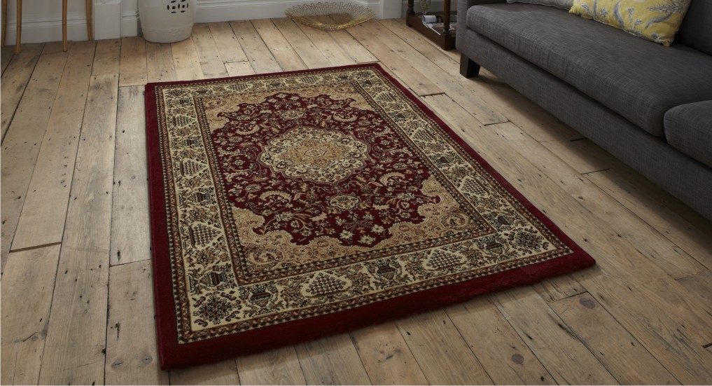 Tips for Selling Antique Area Rugs