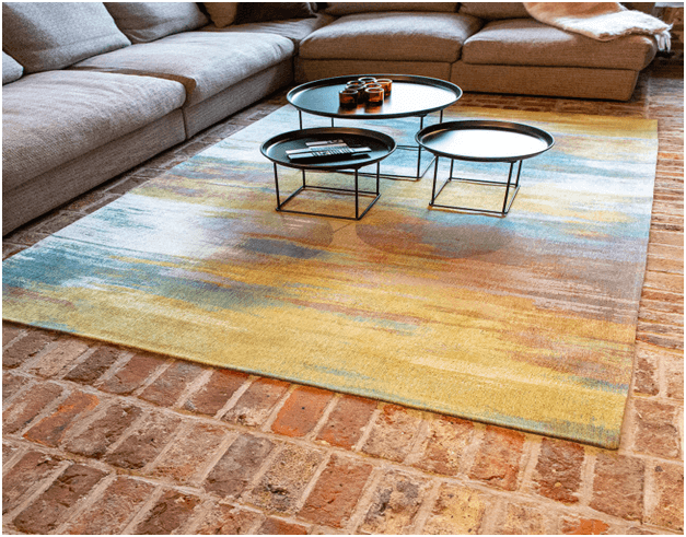 5 Rugs That Feel Good on Your Feet