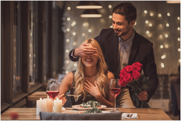 5 Tips to Set the Mood this Valentines