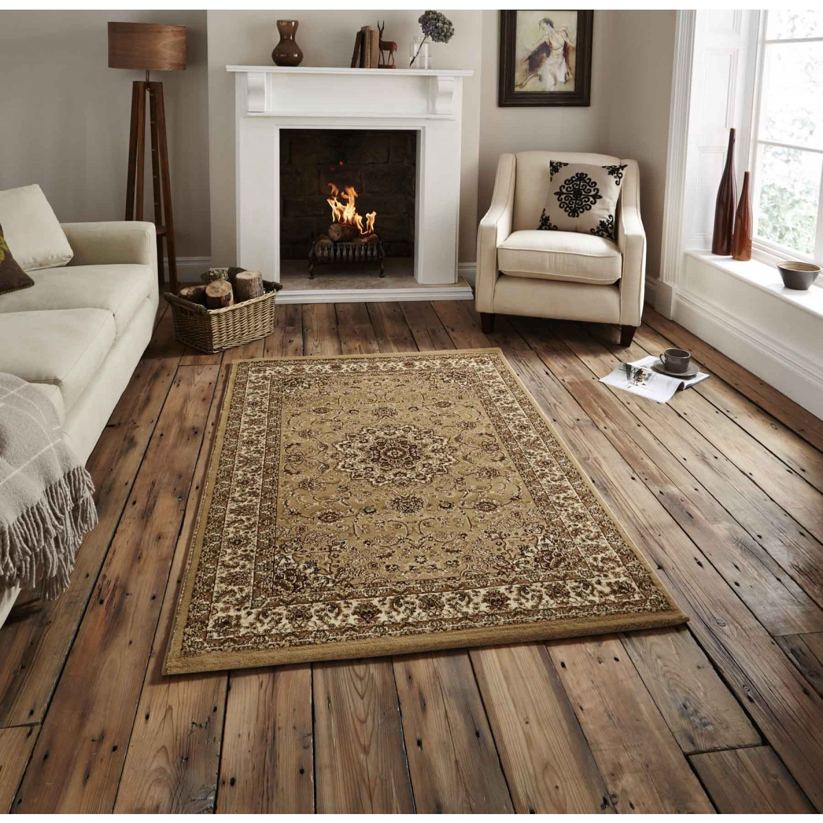 How to Maintain Your Oriental Rugs