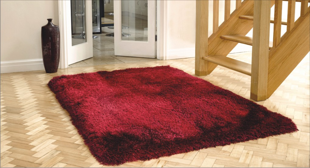 Shag Rug Cleaning Challenges and Their Solutions