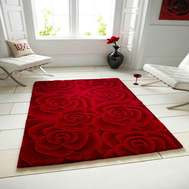 Buyer's Guide to Luxurious Rugs area rug