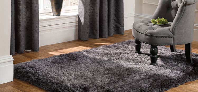 Grey Rugs: Beauty at your place