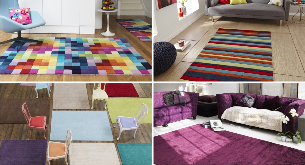 Every rug has something unbelievable!
