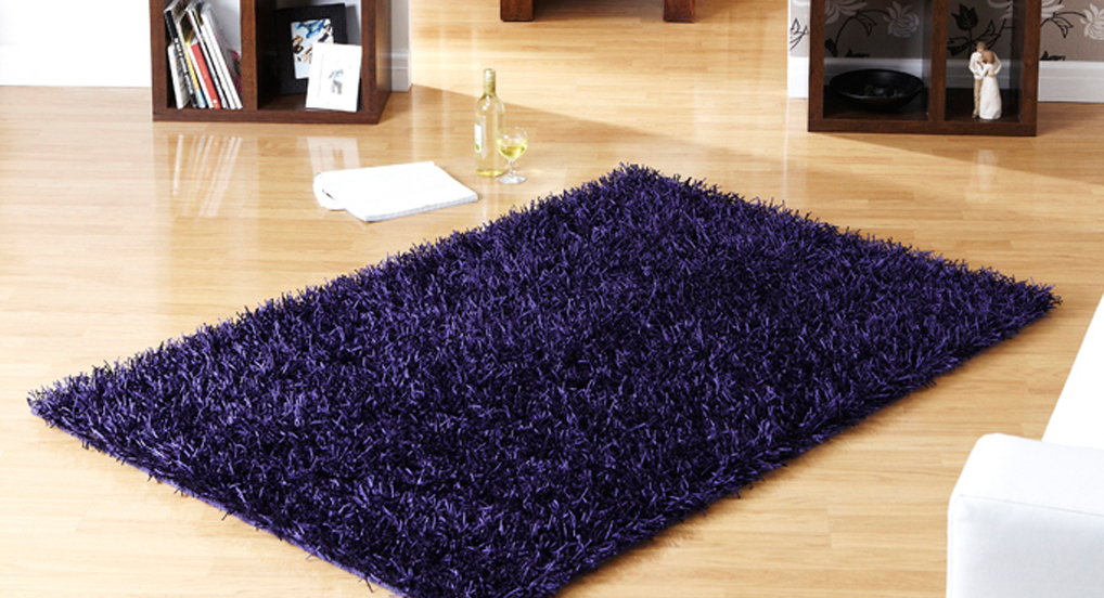 Sparkle Rugs: Give a dazzling effect to your floor