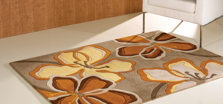 Precautions to buy Yellow and Gold Rugs