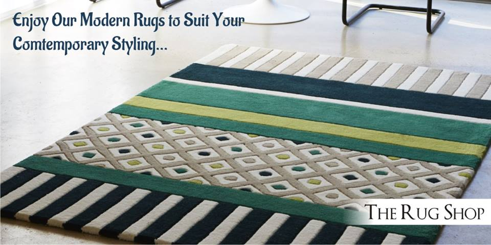 Looking to buy Modern Rugs: Points to help you in buying