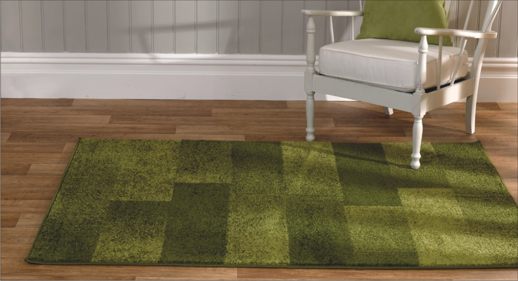 Going green with interiors