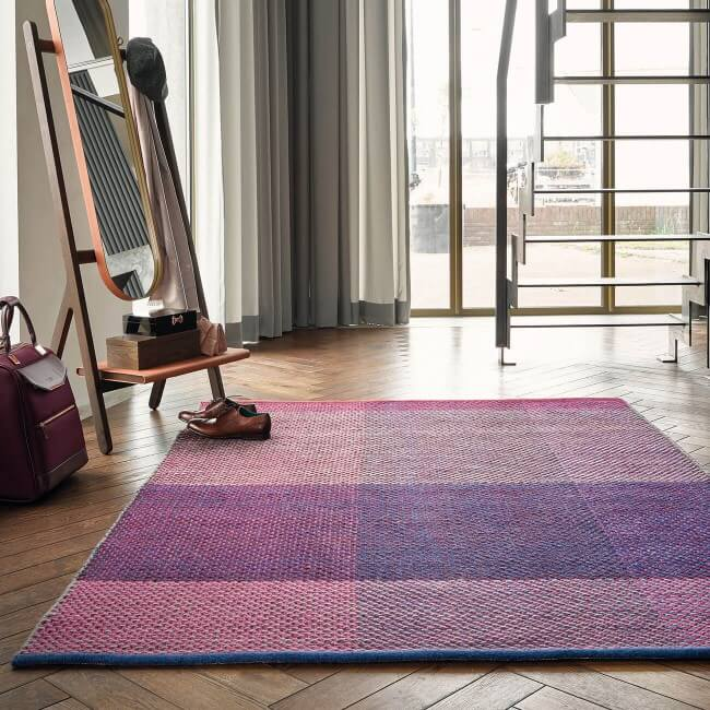 Entryways and Rugs: The Match Made in Heaven
