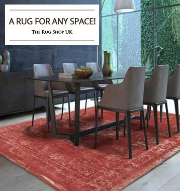 A Rug for Any Space!