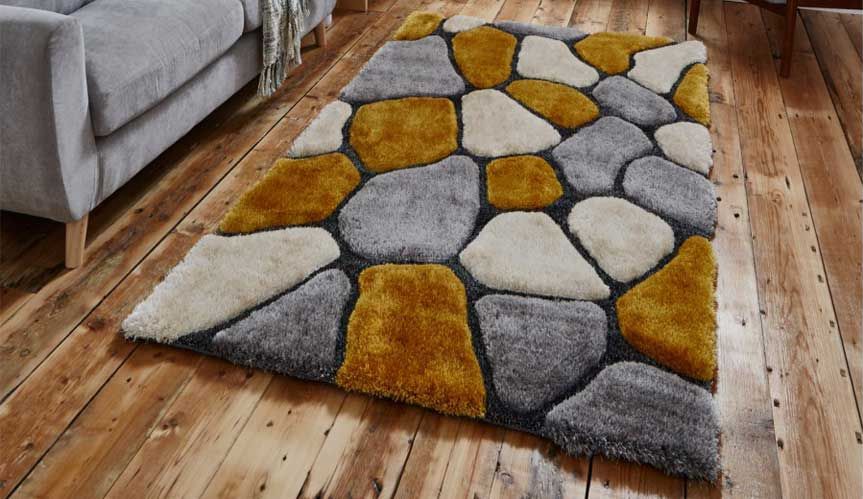 HOW TO CLEAN YOUR SHAGGY RUGS – ALL YOU NEED TO KNOW ABOUT IT