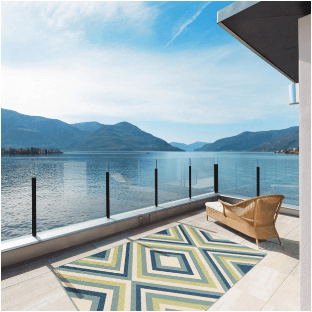 Tips on buying Outdoor Rugs