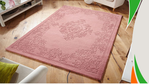 Pink Rugs Bright Rugs Pink Rugs For Sale Therugshopuk