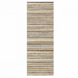 Galleria 079 0164 4848 Striped Runner by Mastercraft