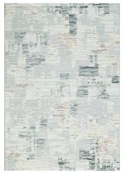Canyon 052 - 0026 6464 Grey Contemporary Rug by Mastercraft