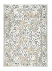 Canyon 052 - 0042 6616 Cream Persian Contemporary Rug by Mastercraft