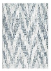 Canyon 052 - 0053 6454 Grey chevron Contemporary Rug by Mastercraft
