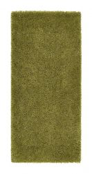 Chicago Olive Polyester Runner by Origins