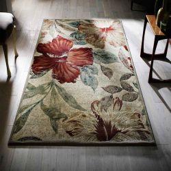 Florenza 165 J Floral Rug By Oriental Weavers