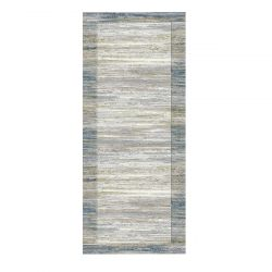 Galleria 063 0138 6191 Bordered Runner by Mastercraft