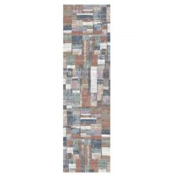 Galleria 063 0244 2626 Abstract Runner By Mastercraft