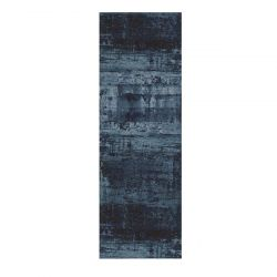 Galleria 063 0378 5131 Blue Abstract Runner by Mastercraft