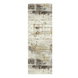 Galleria 063 0378 6282 Beige Abstract Runner by Mastercraft