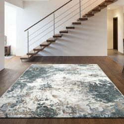Galleria 063 0395 7656 Abstract Runner by Mastercraft