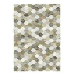 Galleria 063 0456 6282 Geometric Rug by Mastercraft