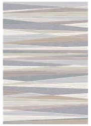 Galleria 063 0561 3747 Multi Striped Rug by Mastercraft