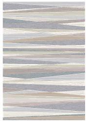 Galleria 063 0561 3747 Multi Striped Rug by Mastercraft