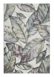 Galleria 063 0689 3747 Grey Floral Rug by Mastercraft