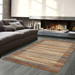 Galleria 079 0138 6888 Bordered Rug by Mastercraft