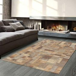Galleria 079 0244 4848 Abstract Rug By Mastercraft