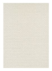 High Line 099 - 0103 2007- 96 Light Gold Flatweave Wool Rug by Mastercraft
