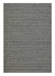 High Line 099 - 0103 3025- 99 Anthracite Flatweave Wool Rug by Mastercraft