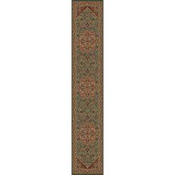 Kashqai 4354 401 Traditional Runner by Mastercraft 1