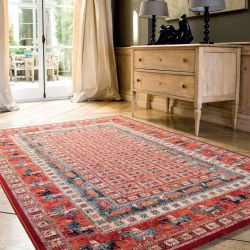 Kashqai 4301 300 Traditional Rug By Mastercraft