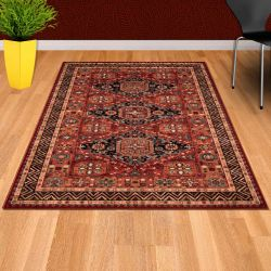 Kashqai 4308 300 Traditional Rug By Mastercraft