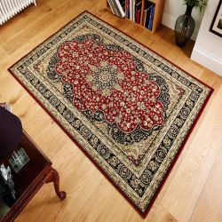 Kendra 217 R Traditional Rug By Oriental Weavers