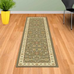 Noble Art 6529 491 Traditional Runner By Mastercraft