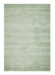 Skald 49001/4444 Green Plain Rug by Mastercraft
