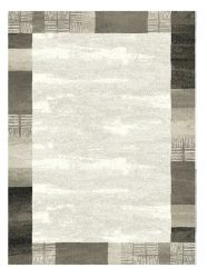 Woodstock 032 0351 6595 Bordered Rug by Mastercraft