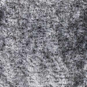 16942 Singapore Silver Plain Rug by ITC