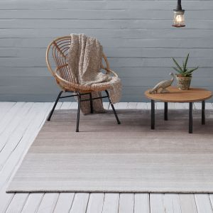 5351 Shadow Beige Wool Rug by ITC