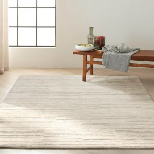 Abyss CK990 Sand Wool Rug by Calvin Klein
