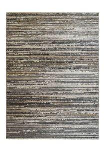 Agadir Natural Striped Rug by Floorita