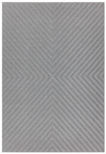 Antibes AN07 Light Grey Arrow Rug by Asiatic
