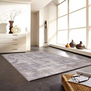 Antique Grey Rug by Luxor Living